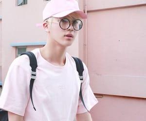 aesthetic, idol, and kpop image