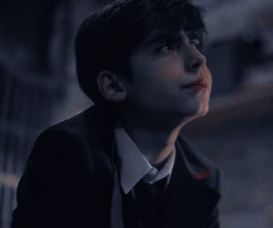 the umbrella academy, five, and NUMBER 5 image