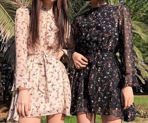 dress, lookbook, and fashion image