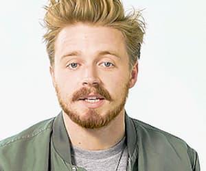 actor, gif, and scottish image