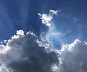 austria, blue, and sky image