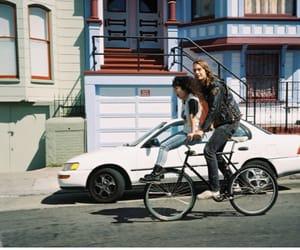 80s, 90s, and bike image