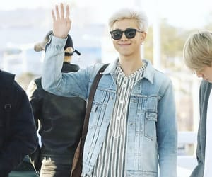 asian, jin, and style image
