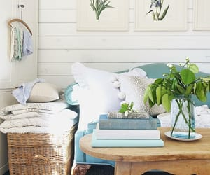 decor, shanty, and cottage style image