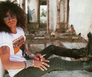 slash and guns n' roses image