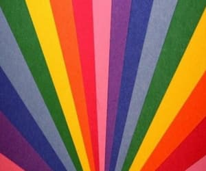 arcoiris, rainbow, and wallpapers image
