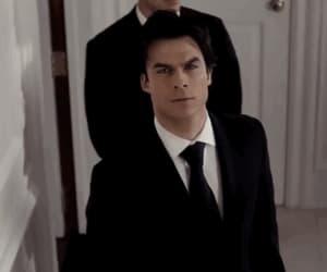 boyfriend, the vampire diaries, and elena gilbert image