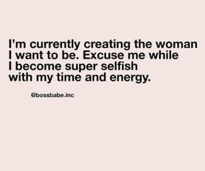 quotes, empowering, and empowerment image