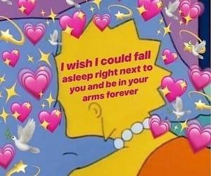 meme, love, and mood image