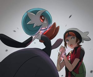 brendan, ruby, and pokemon special image