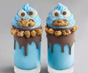 food, Cookies, and dessert image