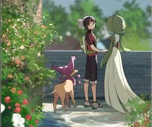 brendan, game, and pokemon adventures image