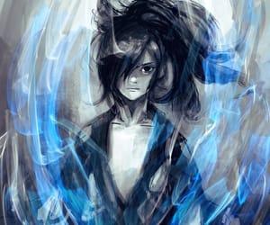 anime, fanart, and boy image