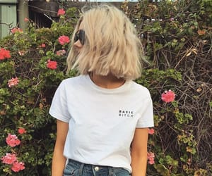 hair, popular, and summer image