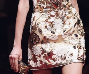 Dolce & Gabbana, fashion, and outfit image