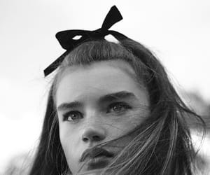 b&w, bow, and editorial image