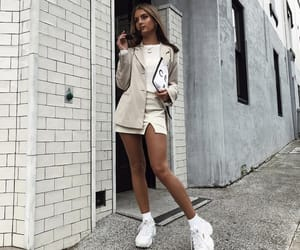 beige, instagram, and fashion image