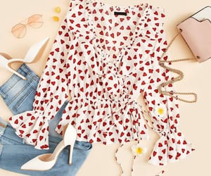 outfits and beautiful clothes image