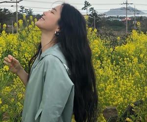 apink, naeun, and kpop image