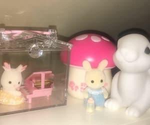 bunny, soft, and gloss image