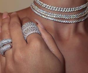 diamonds, glamorous, and glamour image