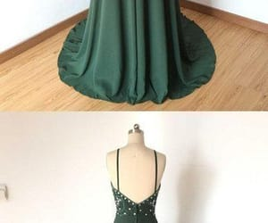 dress, fashion, and cocktail dresses image