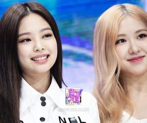 kpop, jennie kim, and nini image