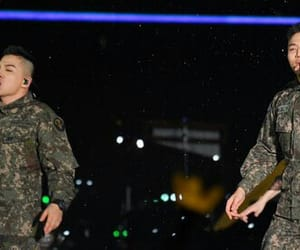 daesung, sol, and yongbae image