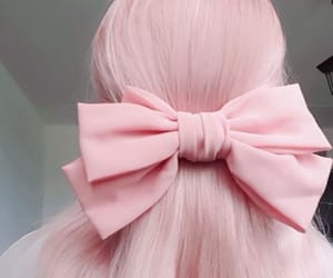pastel, aesthetic, and hair image
