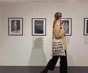 art, artwork, and chic image