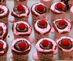 weheartit cupcakes food image
