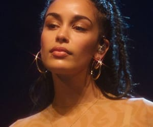jorja smith, beauty, and singer image