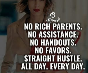 career, hustle, and parents image