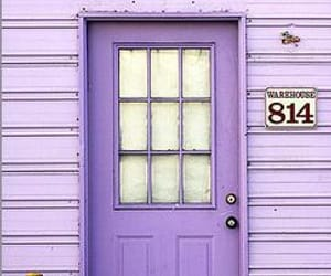 aesthetic, color, and lavender image