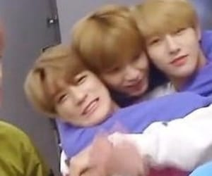 lq, donghyuck, and nct image