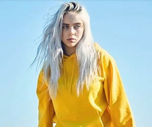 billie and billie eilish image