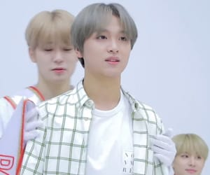 donghyuck, nct, and nct dream image