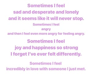 feelings, moods, and mood swings image