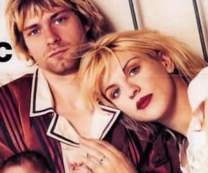 aesthetic, frances bean cobain, and riot grrl image