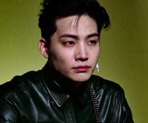 got7, icon, and JB image