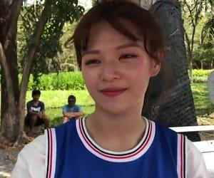 girl, JYP, and kpop image