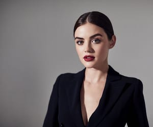 lucy hale and actress image