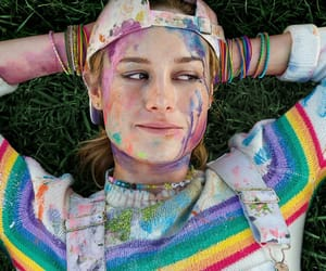 brie larson and unicorn store image