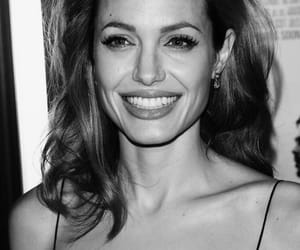actress, angelina, and beauty image