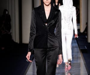 Atelier Versace, Couture, and Versace image