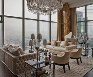 decor, design, and living room image