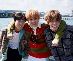 idol, mark, and kpop image