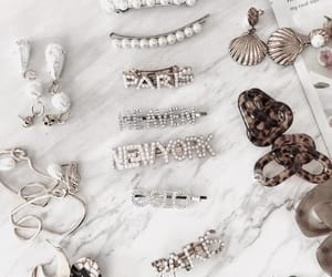 accessories, hair, and jewelry image