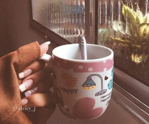 beautiful, coffee, and feed image