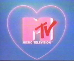 mtv, gif, and aesthetic image